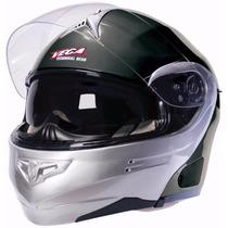 Vega Summit 3.1 Full Face Modular Helmet
