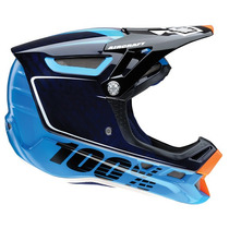 Casco 100% Aircraft Full Face Helmet. Sobre Pedido