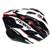 Casco Imperio Para Ciclista Con Luz Trasera-016662