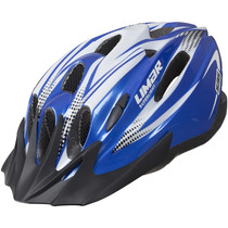 Bike Helmet - Gran 57-61cm Blanco Negro Limar 535 Mtb