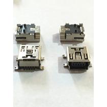 Conector De Carga Entrada V3 Bocinas Mp3 Otros Son 15 Piezas