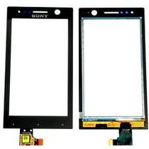 Touch Cristal Pantalla Tactil Sony Xperia U St25 Vikingotek