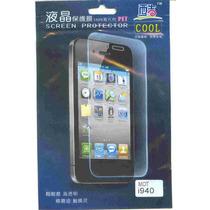 Mica Protectora Pantalla Motorola Nextel I940 3 Pzs Por $39