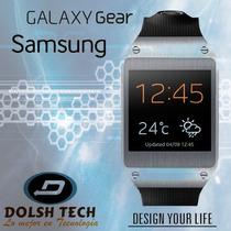 Samsung Galaxy Gear Reloj Inteligente V700 1.9mp 800mhz Rm4