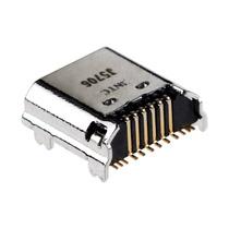 10 Pcs Micro Usb Centro De Carga Samsung Galaxy Tab 3 T210
