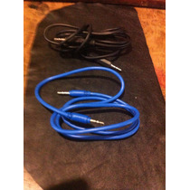 Cables Para Conectar Cel A Auxiliar Audio