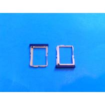 Porta Sim Bandeja Chip Lg Optimus G2 D800 Vs980 Ls980 Nuevo!