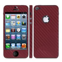Sticker Iphone 5 Scarlet Red Entrega10dias Ip5g|1010a