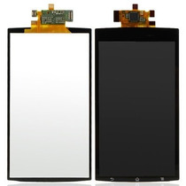 Lcd Display Touch Sony Ericsson Arc S Lt15 Lt18 Vikingotek