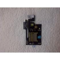 Flex De Memoria Flash Y Vibrador De 9900 Y 9930 Blackberry