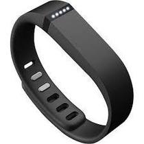 Banda Fitbit Flex Wireless Actividad Del Día Y Sueño Negro