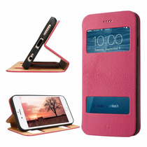 Funda Para Iphone 6 Case, Cover, Labato® Leather Stand