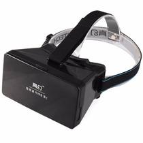 Oculus Rift. Lentes De Realidad Virtual. Video 360