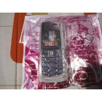 Protector De Plastico Cristal Transparente Para Nokia 6020