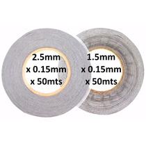 Juego De 2 Cintas 3m Adhesivas Doble Cara 1.5mm 2.5mm 9448b