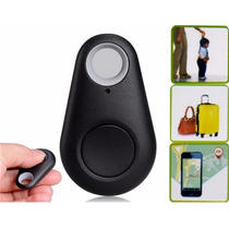 Itag Rastreador Bluetooth Para Llaves, Mascotas, Maletas Etc