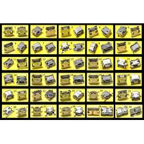 30 Conector Centro De Carga Micro Usb Tablet Cel Sams Lenov