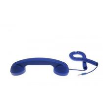 Native Union Pop Phone Azul - Auricular - Envio Gratis