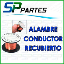 Alambre Conductor Recubierto Reparacion Celulares Electronic