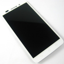 Lcd Display Screen+touch Moto Motorola Droid Mini~white