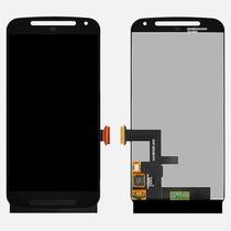 Touch Y Pantalla Motorola Moto G Primera Generación