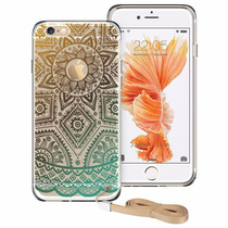 Funda Paraiphone 6 Plus Case, Esr Totem Series Hybrid