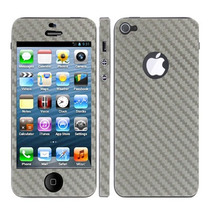 Sticker Iphone 5 Dark Grey Entrega10dias Ip5g|1010dg