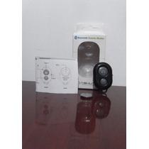 Disparador Automático Bluetooth Wireless Ab Shutter 3