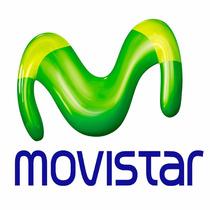 Chip Movistar Hogar Casa Local Fijo Cualquier Lada Universal