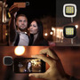 Flash Celular Smartphone Iphone Android Selfie Fotos