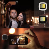 Flash Celular Smartphone Iphone Android Selfie Fotos