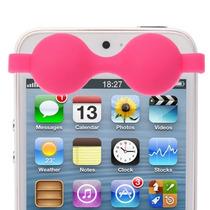 Sticker Iphone 5 Magenta Entrega10dias Ip5g|4317m