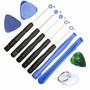 Kit De 11 Herramientas Para Reparación De Celulares
