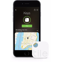 Rastreador Tile (gen 2) - Phone Finder. Key Finder.