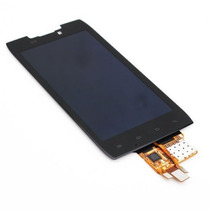 Touch Y Pantalla Motorola Razr Xt910