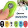Mini Control Bluetooth Disparador Foto Selfie + Regalo