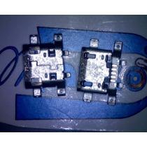 Motorola Xt1053 Xt1055 Xt1056 Xt1058 Conector Carga Moto X