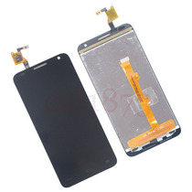 Touch Y Pantalla Alcatel One Touch Idol 2 Mini S 6036