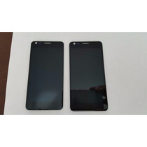 Pantalla+touch Alcatel 6033 Idol Ultra Original Lcd Display