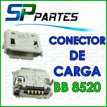 Conector De Carga Blackberry 8520 9700 9300 8530