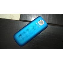 Tapa Trasera Nokia 2690 Azul Usada $200 Con Envio.