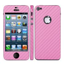 Sticker Iphone 5 Pink Entrega10dias Ip5g|1010f