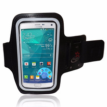 Samsung Galaxy Note 4, Note 3 & Note 2 Running Armband With