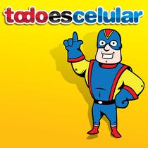 Fundas Tpu Celular Iusacell Telcel Movistar Todoescelular
