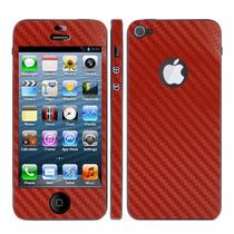 Sticker Iphone 5 Red Entrega10dias Ip5g|1010r