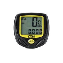 Velocímetro/odómetro Inalámbrico Para Bicicleta Accesorios
