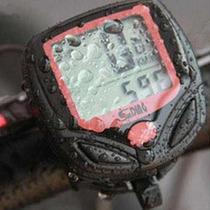 Velocímetro Bicicleta Odómetro Ciclocomputadora Ciclismo Df