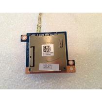 Lector Memoria Sd Dell Inspiron 5520 7720 Y0w97 Ls-8243p
