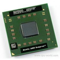 Procesador Amd Mobile Sempron 3200+ - Sms3200hax4cm