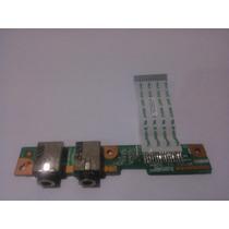 Tarjeta De Audio Para Compaq Presario Cq50